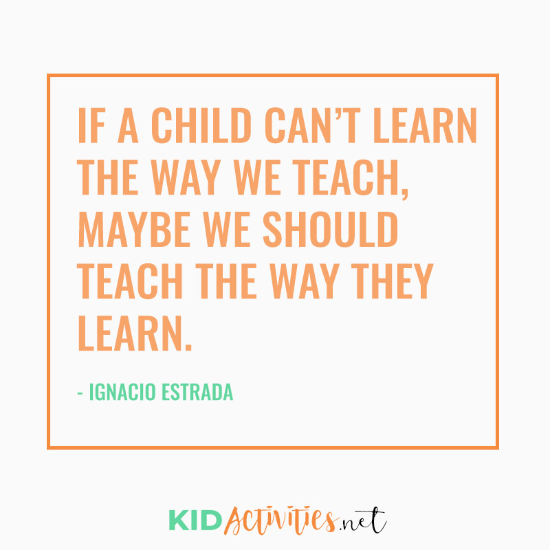 72 Encouraging And Inspirational Quotes For Teachers Kid Activities