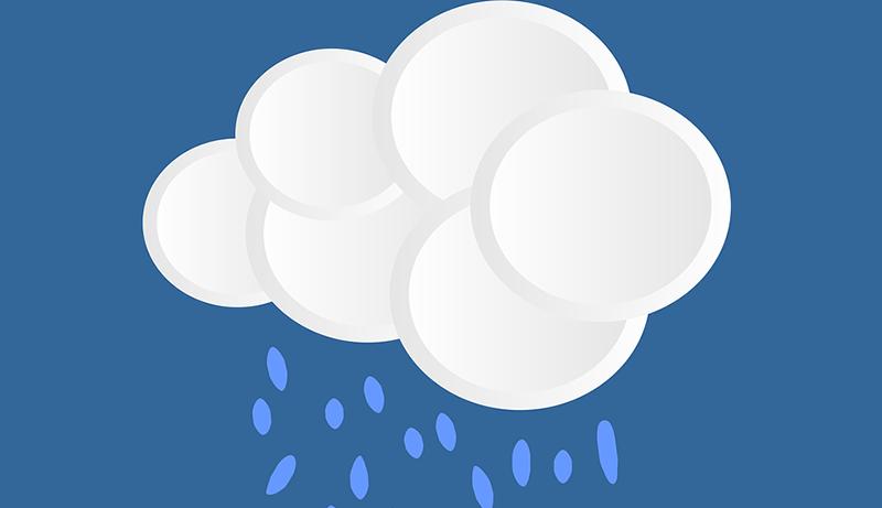 Rain and Clouds Theme