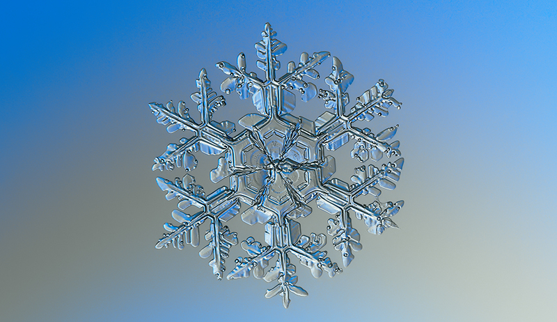 Snowflake Theme - Kid Activities