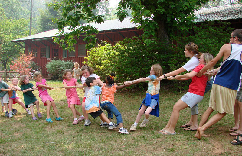 Activities that Connect Kids