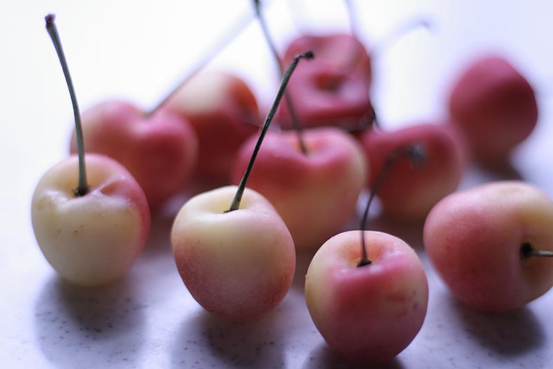 Cherry Theme Ideas for Kids