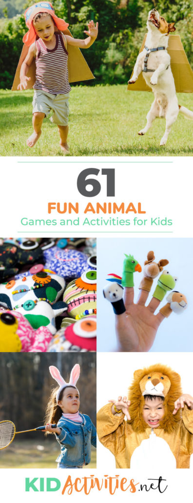Image of: Android Collection Of Fun Animal Games And Activities For Kids Animal Arts Crafts San Diego Zoo Kids 61 Fun Animal Games And Activities For Kids Kid Activities