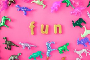 35 Party Favor Ideas for Kids & Party Activity Ideas | Kids Activities Blog