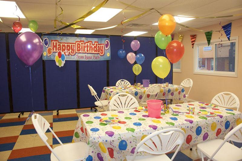 190 Kids Party Theme Ideas
