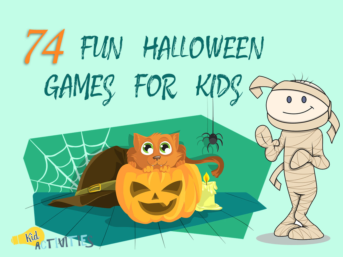 photograph relating to Cake Walk Numbers Printable identify 74 Pleasurable Halloween Game titles For Little ones [Halloween Activity Programs