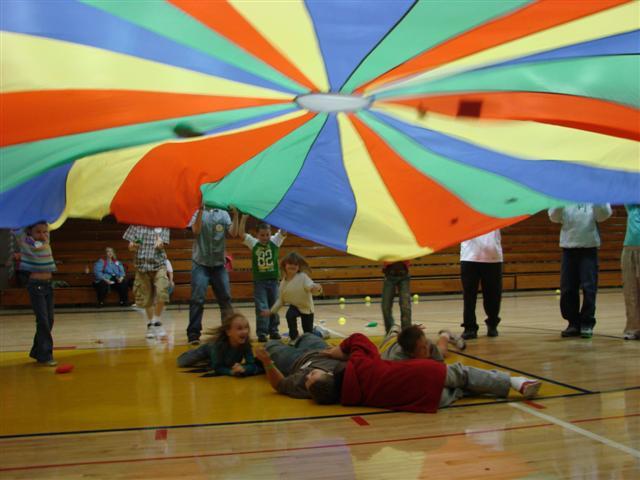 Kids Fun Run Raleigh