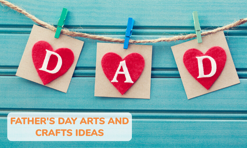 35 Father S Day Gift And Activity Ideas For Kids Kid Activities