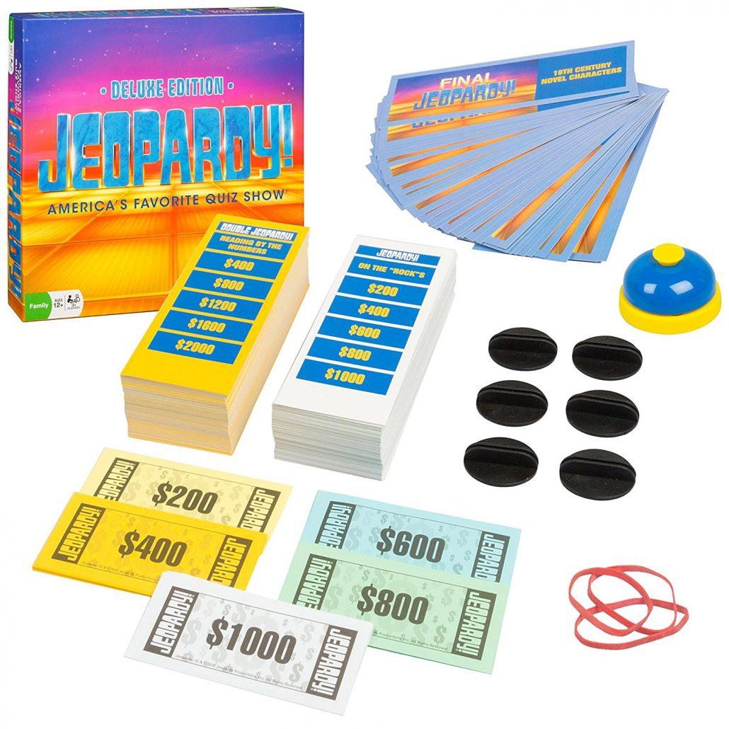 The Best Trivia Board Games for Parties   KidActivities net