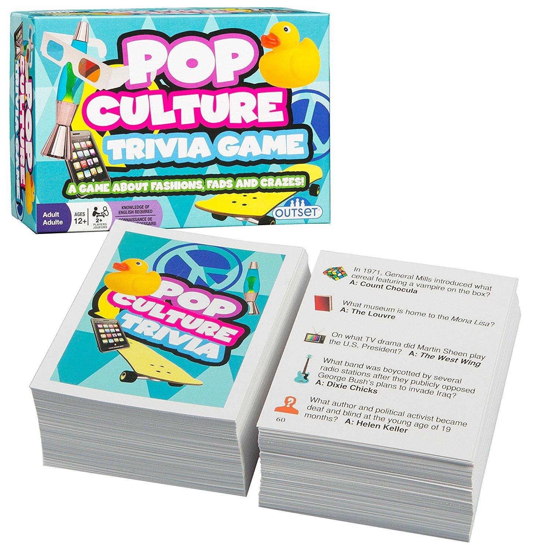 The Best Trivia Board Games for Parties | KidActivities net