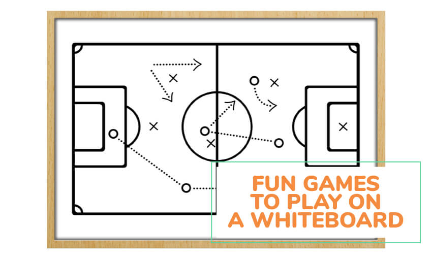 13 Fun Games to Play on a Whiteboard - Kid Activities