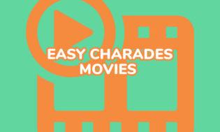 201 Charades Movies Ideas - Kid Activities