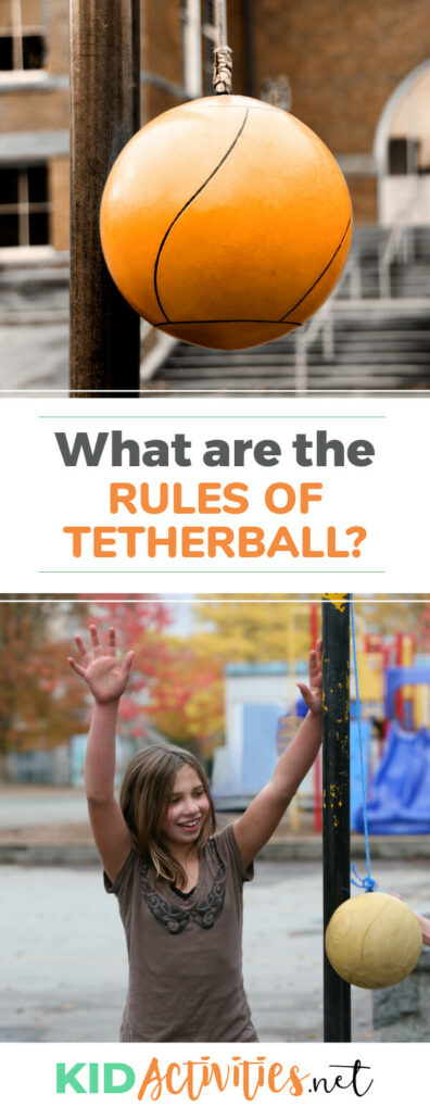 what are the rules of tetherball? Here get a detailed explanation on tetherball games rules.