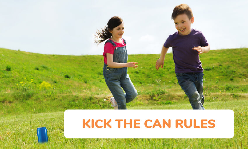 kick the can rules